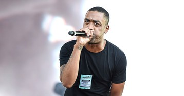 "Wiley Takes Shots at Drake, Says He's a ""Culture Vulture"" & OVO Has ""Shit Record Deals"""