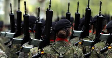 Confirmada la pérdida de destino de un comandante que permitió comentarios machistas sobre una teniente