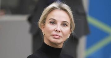 Corinna Larsen rechaza haber participado en las mordidas del AVE a La Meca