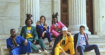 """Rowing Blazers Goes """"Post-Ivy"""" for FW19 Collection"""