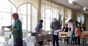 Итоги выборов-2019. Заксобрания. Марий Эл