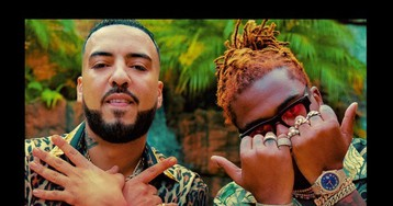 """French Montana Drops Gunna-Assisted Track """"Suicide Doors"""""""