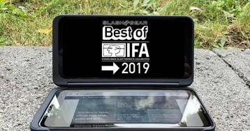 Best of IFA 2019: SlashGear's top tech