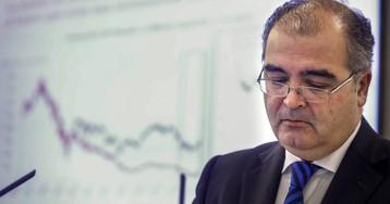 Un juez niega a Ángel Ron el derecho a cobrar su prejubilación como expresidente del Popular