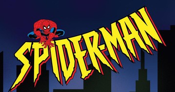 Disney+ Includes '90s Spider-Man, X-Men, Iron Man, & Other Marvel Animated Series