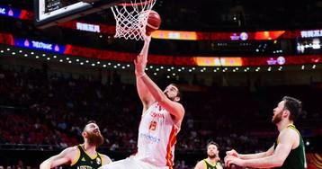 España - Argentina: horario de la final del Mundial de Baloncesto 2019
