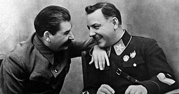 Доносы для Ворошилова: старые счёты, поиск врагов и рацпредложения