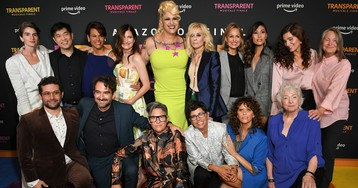 'Transparent' Team Reflects on Series Finale Without Jeffrey Tambor