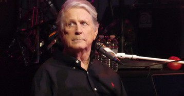Concert Review: Brian Wilson and Zombies Revive the Grand Chamber Pop of 1968 at Greek