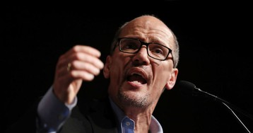 DNC to Alabama Democratic Party: Shape up