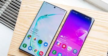 Роскачество назвало лучшие смартфоны 2019 года