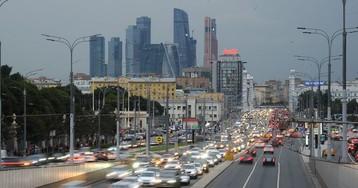 Экологическая повестка в Москве