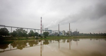One of India's largest coal-mining states says it will not build new coal power plants