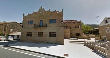 Un hombre mata a tiros a su exmujer, exsuegra y excuñada en Pontevedra