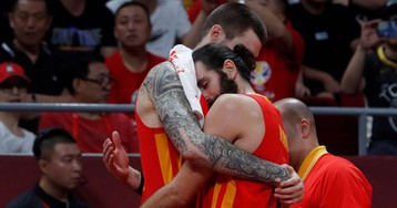 Moncloa, Zarzuela, Colón: así será la celebración de la selección española de baloncesto