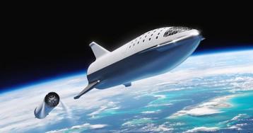 SpaceX готовится начать испытания своего космического корабля Starship