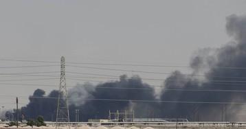 Incertidumbres y certezas tras el ataque a las instalaciones petroleras saudíes