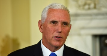 Teacher allegedly tells students Mike Pence should be 'shot in the head' — and now is under investigation