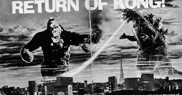 The truth of the kaiju-sized urban legend about King Kong vs. Godzilla's ending