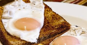 Яйца на завтрак убивают: американские ученые выступили с сенсационным заявлением