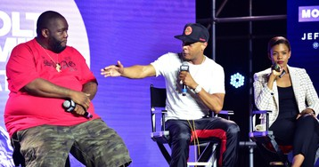 Killer Mike Adds Context to T.I. and Candace Owens' REVOLT Summit Argument