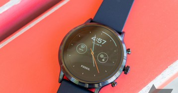 Google's $40M Fossil deal was reportedly to acquire hybrid smartwatch tech, engineering team
