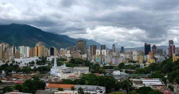 Caracas, la ciudad para los venezolanos que huyen del caos