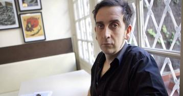 """Javier Calvo: """"Es inevitable que te comparen con Salinger cuando escribes sobre un pequeño genio"""""""