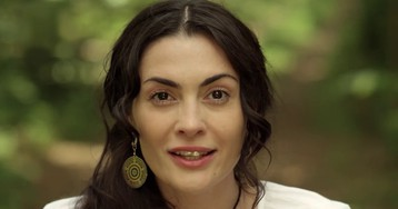 «Цыганка»: за что зрители ругают украинский сериал о любви