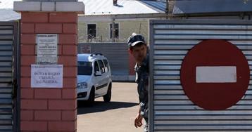 Осужденных начнут сажать поближе к дому — Минюст