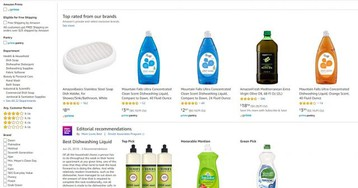 Amazon Changed Its Search Algorithms to Boost Its Own Products, Despite Internal Pushback