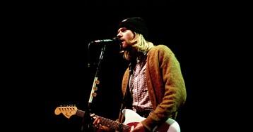 Top 10 Best Nirvana Songs Ever