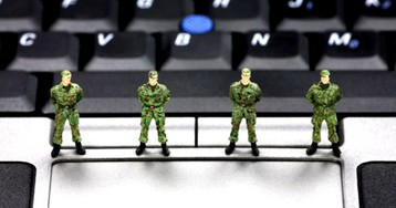 Армия США ищет специалистов для отслеживания транзакций криптовалют
