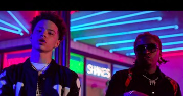 """Lil Mosey Drops Video for Gunna-Assisted Single """"Stuck in a Dream"""""""