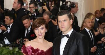 Harvey Weinstein's Ex Dating Adrien Brody?!