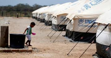 ¿Cómo acoger migrantes en la región más violenta del mundo?