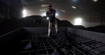 Coal imports by Indian power plants are growing at the fastest rate in five years