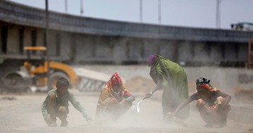 In more bad news for the economy, India's highway construction hits a speed bump