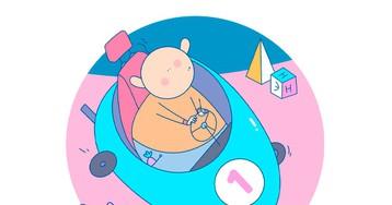Как снизить гиперпотребление в семье с ребенком до года: личный опыт молодой матери