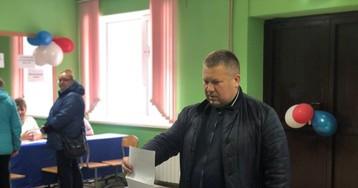 Итоги выборов-2019. Гордумы. Нарьян-Мар