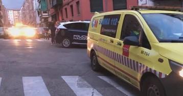 El hombre que mató a su pareja ante sus dos hijas en Madrid tenía orden de alejamiento
