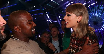 Taylor Swift Reflects on Problems With Kanye West: 'He Literally Did the Same Thing to Drake'