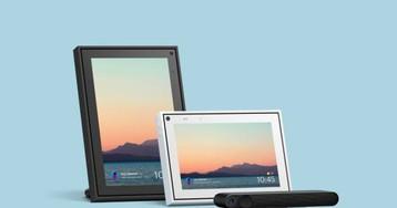 Portal TV heads up Facebook's new smart screen lineup