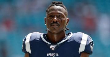 The NFL Interviews Antonio Brown's Rape Accuser