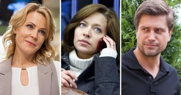 Серафима Низовская рассказала о романе Кудрявцева и Куликовой