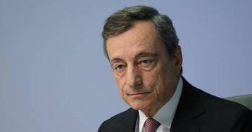 Draghi no es Drácula