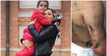 Мать 7-летней Аиши из Ингушетии не стали лишать родительских прав