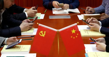 Why China isn't as skillful at disinformation as Russia
