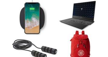Un portátil Lenovo, unas zapatillas Skechers y otras ofertas de la semana