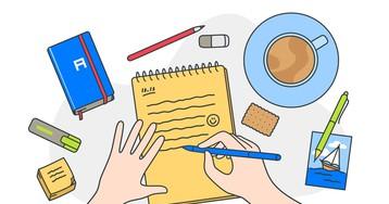 [Перевод] Доставайте запылившиеся ручки: письмо от руки полезно для мозга